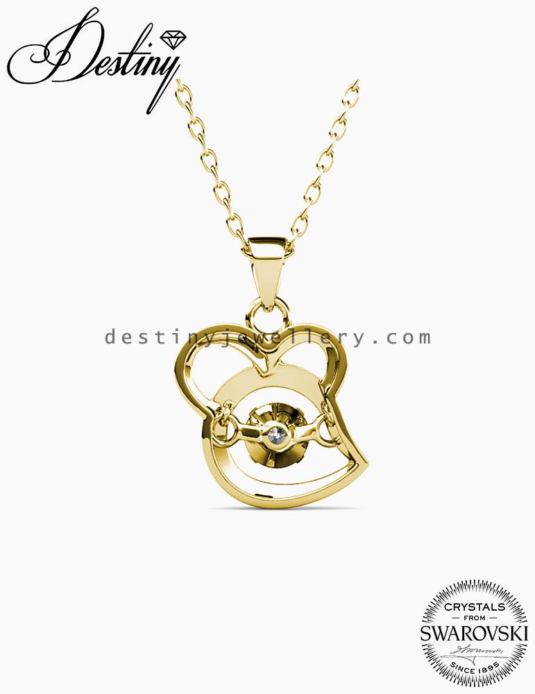 12 Dancing Zodiac Pendant (Rat)