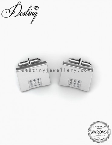 Cufflinks (Mr Matt 2)