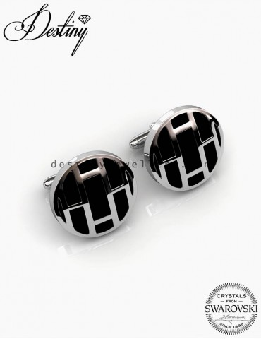 Cufflinks (Mr Oil Paint 1)