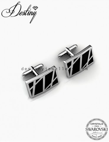 Cufflinks (Mr Oil Paint 3)