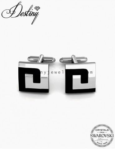 Cufflinks (Mr Oil Paint 4)