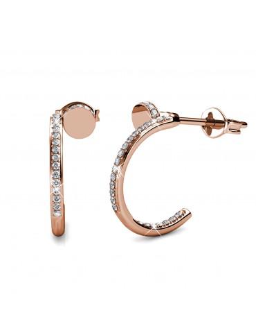 Arch Earrings