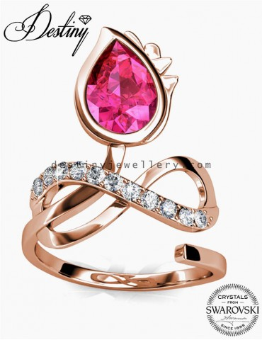 Blossome Bow Ring