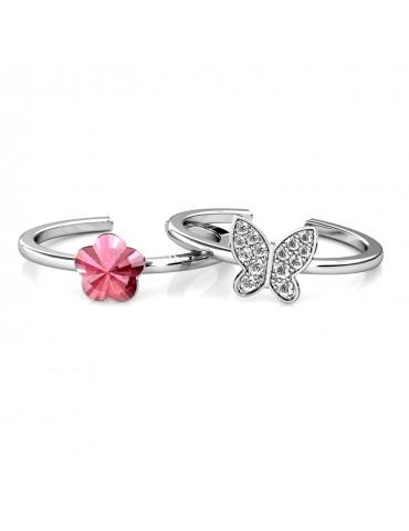 Butterfly Petal Ring