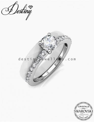 Ceramic Enchanted Ring