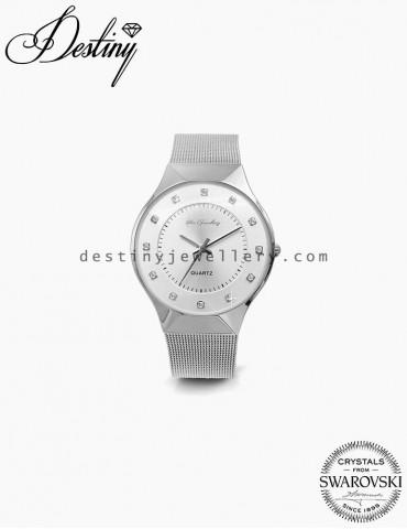 Classic Mesh Watch
