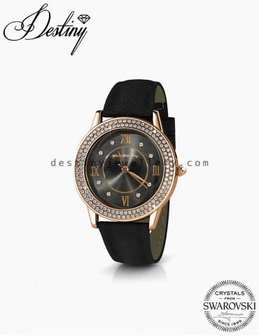 Dawn Leather Watch