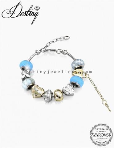 Mylady Charm Bracelet