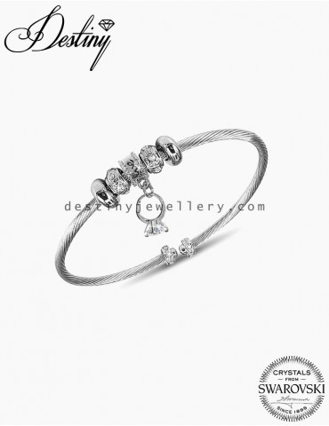 Mia Ring Bangle
