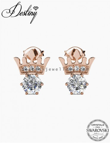 Crown Jewel Earrings