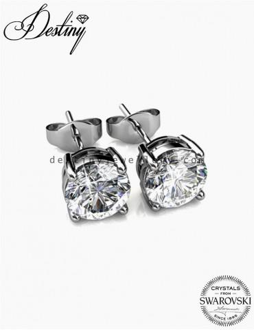 7 days earrings