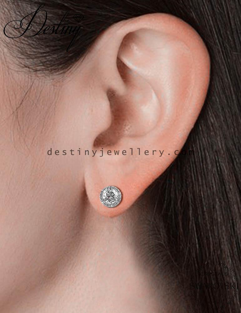 Fate Earrings Box Set