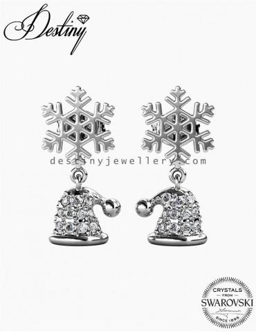 Blitzen Earrings Set