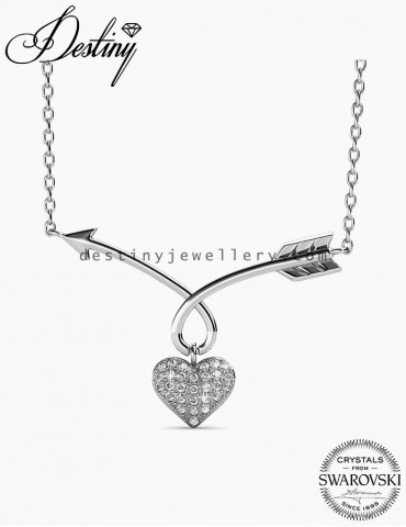Arrow of Heart Set