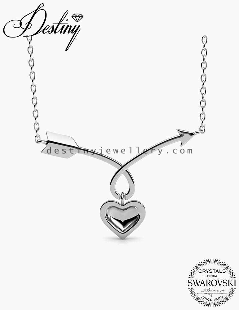 Arrow of Heart Set