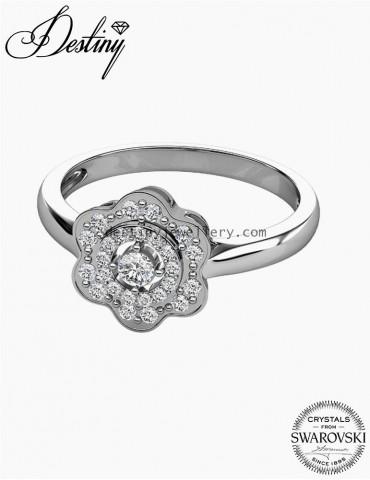 Amaryllis Ring