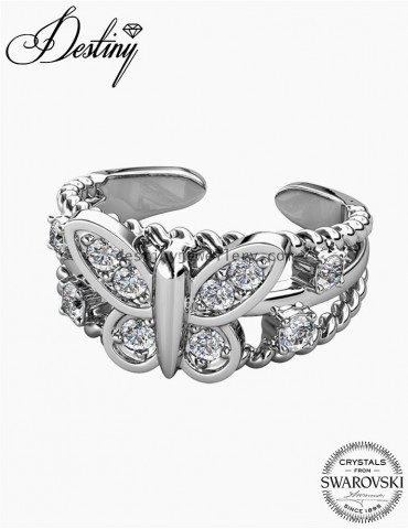 Butterfly Aine Ring