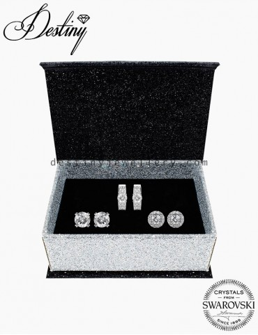 Kaylia Earring Set
