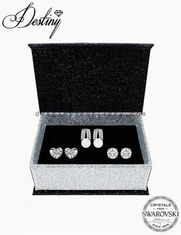 Laurence Earring Set