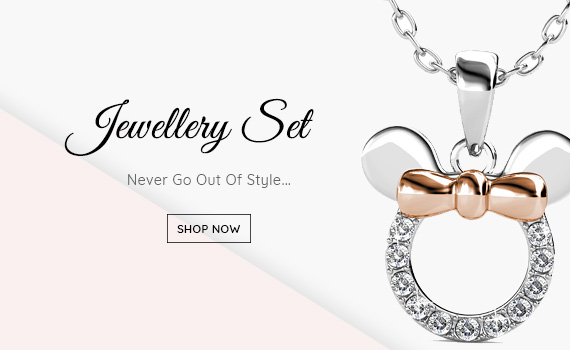 Destiny jewellery jewellery-set