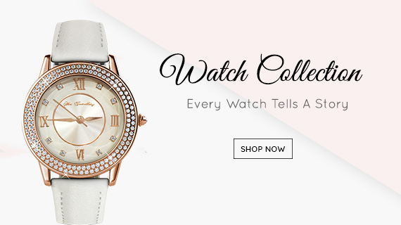 Destiny jewellery watch